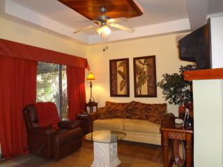 Casa Gecko- Private Studio a block from the beach - Tamarindo vacation rentals