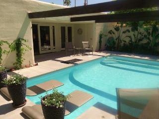 Palm Springs Condo w/ Private Pool near downtown - Palm Springs vacation rentals
