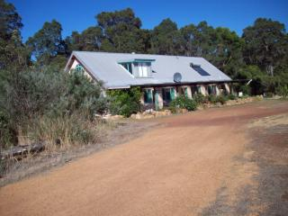 Huge, pet friendly farmhouse near Margaret River. - Margaret River vacation rentals