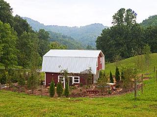 East Fork Cottage at East Fork Farm - Blue Ridge Mountains vacation rentals