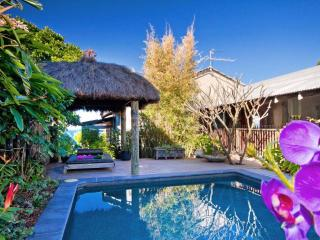BALINESE BEACH HOUSE  NOOSA   -  Luxury Holidays - Sunshine Coast vacation rentals
