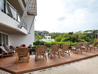 Koh Lanta - Long Beach Sea-View Apartment 3B 2BED - Arabi vacation rentals