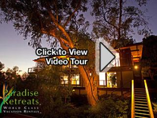 Executive Escape - Santa Barbara County vacation rentals
