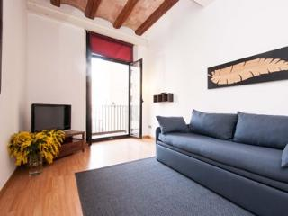 Liceu Loft Studio D2 - Catalonia vacation rentals