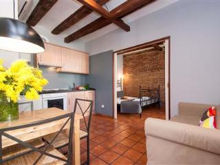 Plaza Real Apartment C - Catalonia vacation rentals