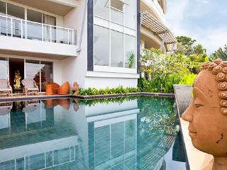 Koh Lanta - Long Beach Sea View Penthouse 4A 2BED - Koh Lanta vacation rentals
