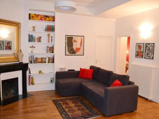 ART Marais PARIS 2 Bedroom, 2 Bathroom Apartment - 3rd Arrondissement Temple vacation rentals