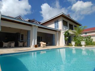 Eden Island Rental luxury ocean front villa pool - Seychelles vacation rentals