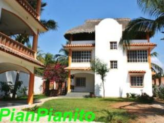 House in Puerto Escondido Beach - Puerto Escondido vacation rentals