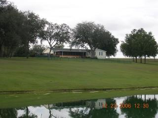 Organic Farm - Great Place for Cycling - Dade City vacation rentals