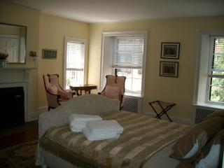 Beautiful Sunny Two Bedroom Historic Beacon Hill - Boston vacation rentals