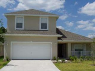 4445 GH 4 Bdrm, 3.5 Bath, Wi-Fi, Conservation View, Pool - Image 1 - Kissimmee - rentals