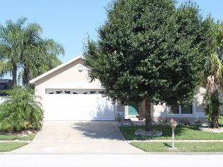 Vacation home with heated pool in Indian Creek, 3 miles from Disney - Kissimmee vacation rentals