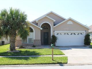 Vacation rental with heated pool & Spa in Indian Creek, 3 miles from Disney - Kissimmee vacation rentals