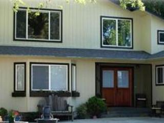 Sunset Beach House - Lake County vacation rentals
