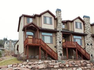 Rentals Park City: Great Family Town Home - Park City vacation rentals