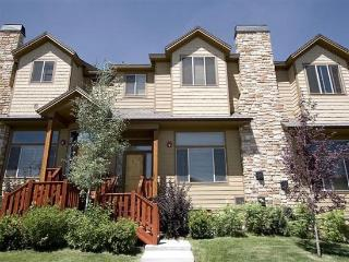 Rentals Park City: Roomy 3-Bedroom Town Home - Park City vacation rentals