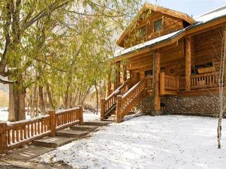Park City Vacation Rentals: Lovely Mountain Town Home - Park City vacation rentals