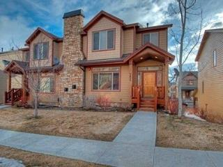 13 Guests - 4-bedroom Town Home - Park City vacation rentals
