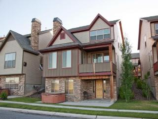 Beautiful Single Family for 10 Guests - Park City vacation rentals