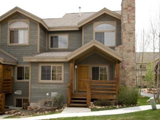 Rentals Park City: Sleeps 13 - Tri-level town home - Park City vacation rentals