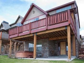 Rentals Park City: Luxury Home in Bear Hollow ( Lodging Park City) - Park City vacation rentals