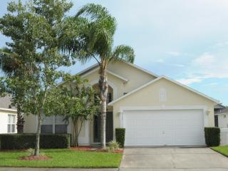 Florida Vacation Home For Rent With Private Pool - Kissimmee vacation rentals