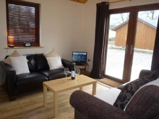 FELL LODGE, DUKES MEADOW, Greystoke, Nr Ullswater - Cumbria vacation rentals
