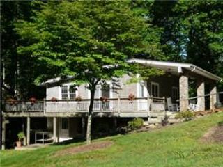 Second Chance Cottage - Bryson City vacation rentals