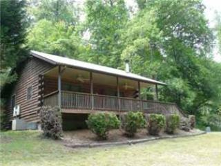 Fontana Retreat - Bryson City vacation rentals
