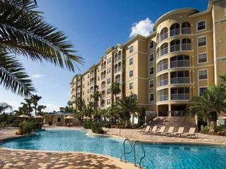 2 Miles from Disney Parks -  Luxury Golf  Resort - Kissimmee vacation rentals