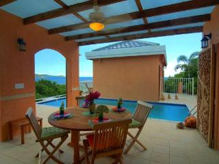 Eco Friendly Holiday Villa - Virgin Islands National Park vacation rentals