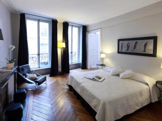 Saint-Germain Lovely Two Bedroom - 6th Arrondissement Luxembourg vacation rentals