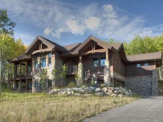 New Custom Luxury Home in Eagles Nest Golf Course - Breckenridge vacation rentals