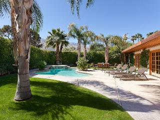 Buena Vista House ~ - Palm Springs vacation rentals