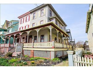 Close to Beach and Town 101010 - Cape May vacation rentals