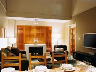 Ski in Out at Glacier Lodge - Upper Village sleeps 6-8 - Whistler vacation rentals