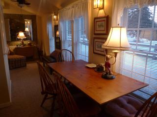 pocono Cottage / mountain view in the Poconos , Pa - Bear Creek vacation rentals