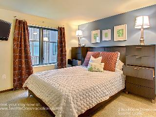 2 Bedroom, Downtown Seattle Oasis-Available August 23-28! - Seattle vacation rentals