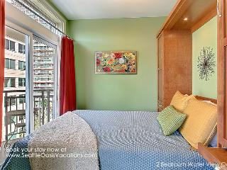2 Bedroom Water View Oasis-Great Fall Dates Available! - Seattle vacation rentals