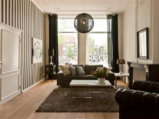 Captain Canal House 2 - Amsterdam vacation rentals