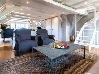 Prinsengracht Luxury Apartment - North Holland vacation rentals