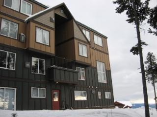 Plaza on the Ridge D1 - Big White vacation rentals