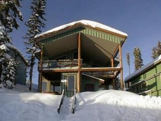 Iska Chalet - Big White vacation rentals