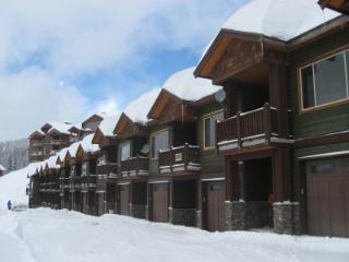 Bears Paw - 3 BDRM Townhome, Central, HST free!! - Big White vacation rentals