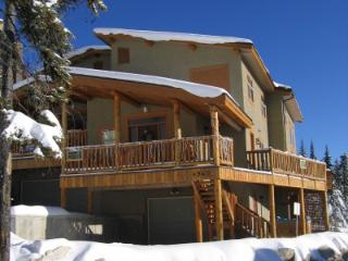 Ski Knee Deep C - Big White vacation rentals