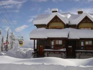 Blacksmith Lodge C - Big White vacation rentals