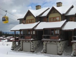 Blacksmith Lodge A - Big White vacation rentals
