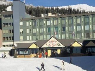 Whitefoot Lodge - Big White vacation rentals