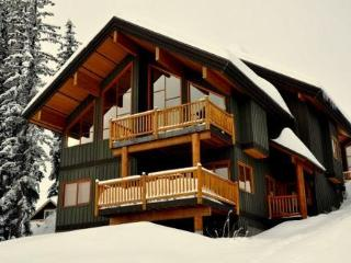 Coyote Creek - Big White vacation rentals